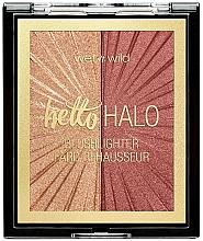 Düfte, Parfümerie und Kosmetik Gesichtsrouge-Highlighter - Wet N Wild MegaGlo Blushlighter