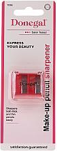 Düfte, Parfümerie und Kosmetik Doppelspitzer 1036 rot - Donegal
