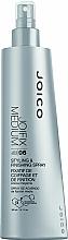 Düfte, Parfümerie und Kosmetik Aerosolfreies Haarspray Mittlerer Halt - Joico Style and Finish JoiFix Medium-Hold 6