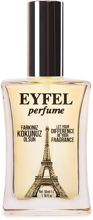 Eyfel Perfume E-50 - Eau de Parfum