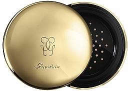 Düfte, Parfümerie und Kosmetik Transparenter loser Puder - Guerlain Les Voilettes Translucent Loose Powder Mattifying Veil
