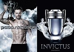 Paco Rabanne Invictus - Deospray — Bild N2