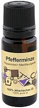 Düfte, Parfümerie und Kosmetik Ätherisches Pfefferminzöl - Styx Naturcosmetic