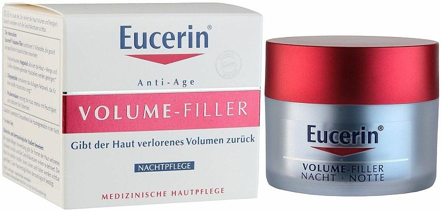 Anti-Age Nachtpflegecreme - Eucerin Dermo Densifyer Nacht