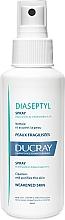 Düfte, Parfümerie und Kosmetik Antiseptisches Lösungsspray für Irritationen und Wunden - Ducray Diaseptyl Spray