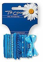 Haargummis 12 St. 22012 - Top Choice — Bild N1