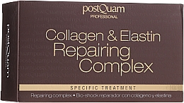 Düfte, Parfümerie und Kosmetik Set - Postquam Bio-shock Repairing Complex (cr/3ml*12)