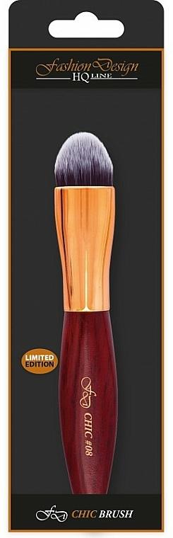 Concealer Pinsel 38105 - Top Choice Fashion Design Chic #08 — Bild N1