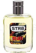 Düfte, Parfümerie und Kosmetik STR8 Rebel - After Shave Lotion