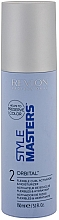 Düfte, Parfümerie und Kosmetik Feuchtigkeitsspendender flexibler Lockenaktivator - Revlon Professional Style Masters Curly Orbital