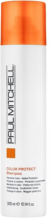 Farbschutz-Shampoo für coloriertes Haar - Paul Mitchell ColorCare Color Protect Daily Shampoo — Bild N1