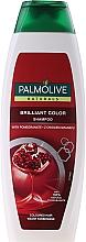 """Düfte, Parfümerie und Kosmetik Shampoo für coloriertes Haar """"Granatapfel"""" - Palmolive Naturals Brilliant Colour Shampoo"""