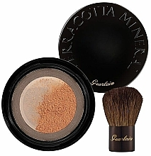 Düfte, Parfümerie und Kosmetik Loser Bronzepuder mit Mineralien - Terracotta Mineral Flawless Bronzing Powder