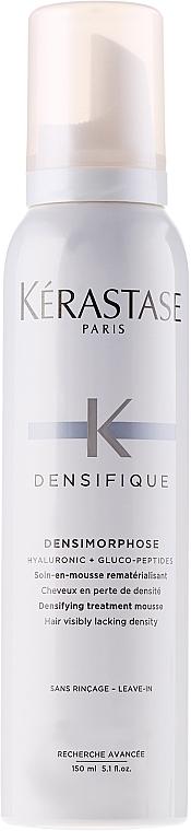 Pflegende und voluminöse Haarmousse - Kerastase Densifique Densimorphose Treatment Mousse