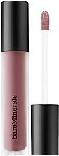 Düfte, Parfümerie und Kosmetik Flüssiger matter Lippenstift - Bare Escentuals Bare Minerals Gen Nude Matte Liquid Lipstick