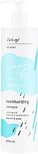 Düfte, Parfümerie und Kosmetik Feuchtigkeitsspendendes Shampoo mit Hyaluronsäure und Lipiden - Kili·g Woman Moisturizing Shampoo