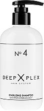 Düfte, Parfümerie und Kosmetik Pflegendes Shampoo nach der Coloration - Stapiz Deep Plex No.4