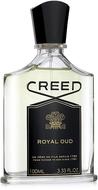 Creed Royal Oud - Eau de Parfum