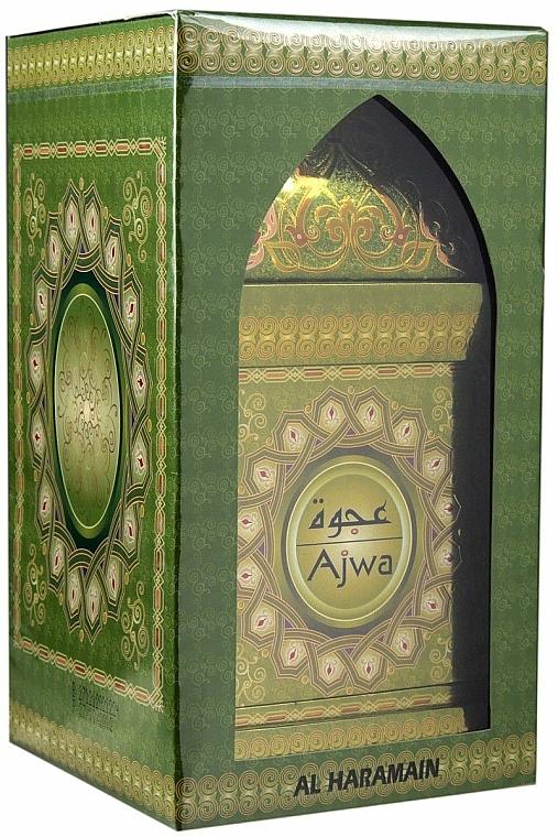 Al Haramain Ajwa Oil - Parfümöl