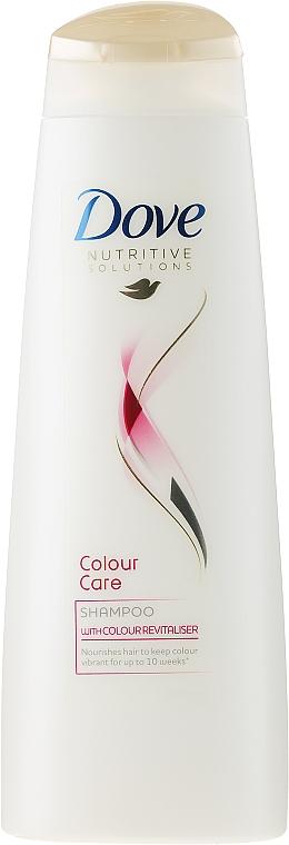 Shampoo für coloriertes Haar - Dove