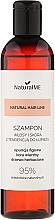 """Düfte, Parfümerie und Kosmetik Anti-Schuppen Shampoo """"Repair & Care"""" - NaturalME Natural Hair Line Shampoo"""