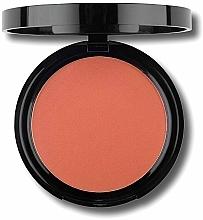 Düfte, Parfümerie und Kosmetik Gesichtsrouge - MTJ Cosmetics Satin Blush