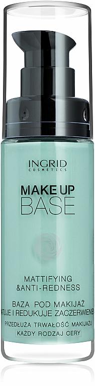 Make-up Base - Ingrid Cosmetics Make Up Base
