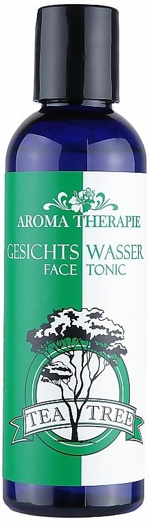 Gesichtswasser mit Teebaumöl - Styx Naturcosmetic Tee Tree Tonic