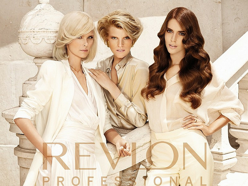 Creme-Gel-Haarfarbe mit Hyaluronsäure und Sojaprotein - Revlon Professional Revlonissimo Color & Care Technology XL150 — Bild N3