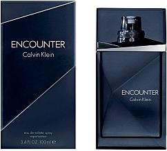 Düfte, Parfümerie und Kosmetik Calvin Klein Encounter - Eau de Toilette