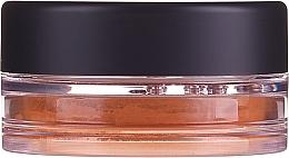 Düfte, Parfümerie und Kosmetik Loser Mineralpuder mit Bronze-Effekt - Bare Minerals Warmth All-Over Face Color