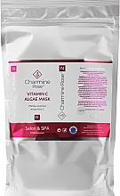 Düfte, Parfümerie und Kosmetik Alginat-Gesichtsmaske mit Vitamin C - Charmine Rose Vitamin C Algae Mask Refill