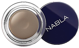 Düfte, Parfümerie und Kosmetik Augenbrauenpomade - Nabla Brow Pot