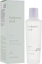 Düfte, Parfümerie und Kosmetik Feuchtigkeitsspendendes Gesichtstonikum mit Hyaluronsäure - It's Skin Hyaluronic Acid Moisture Toner
