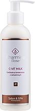Düfte, Parfümerie und Kosmetik Gesichtscreme mit Vitamin C - Charmine Rose C-VIT Milk Delicate Cream