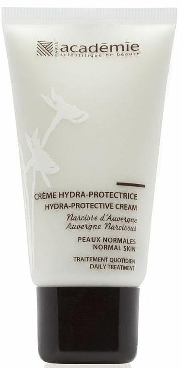Feuchtigkeitsspendende Gesichtsschutzcreme für normale Haut - Academie Creme hydra-protectrice