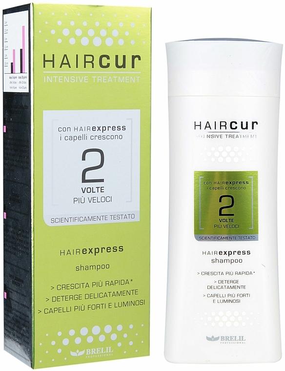 Shampoo - Brelil Hair Cur HairExpress Shampoo
