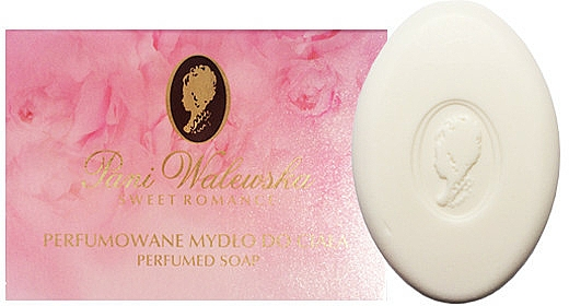 Parfümierte Körperseife - Miraculum Pani Walewska Sweet Romance