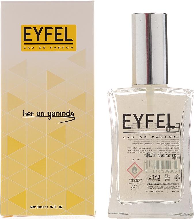 Eyfel Perfume E-6 - Eau de Parfum