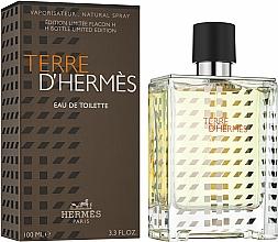 Düfte, Parfümerie und Kosmetik Hermes Terre d'Hermes Limited Edition - Eau de Toilette