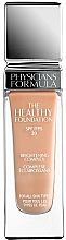 Düfte, Parfümerie und Kosmetik Aufhellende Foundation LSF 20 - Physicians Formula The Healthy Foundation
