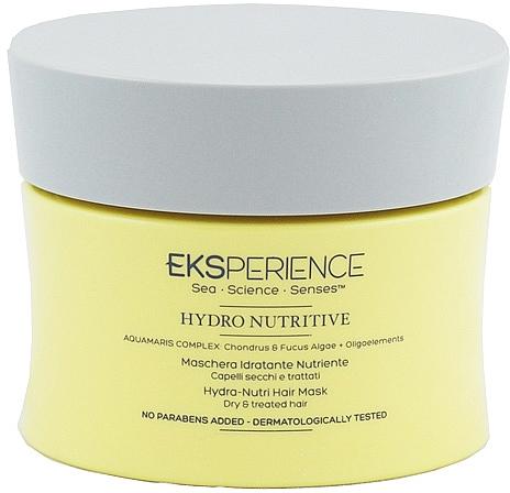 Feuchtigkeitsspendende Haarmaske - Revlon Professional Eksperience Hydro Nutritive Mask