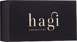 Düfte, Parfümerie und Kosmetik Körperpflegeset - Hagi Cosmetics (Duschgel 300ml + Körperöl 100ml)