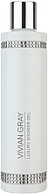 Düfte, Parfümerie und Kosmetik Duschgel - Vivian Gray White Crystals Luxury Shower Gel