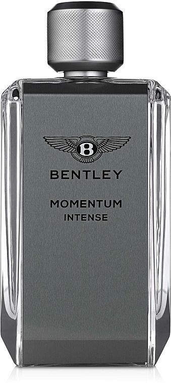 Bentley Momentum Intense - Eau de Parfum