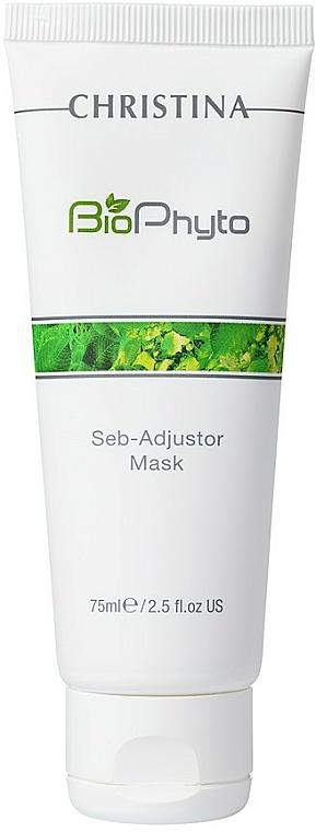 Talgregulierende Gesichtsmaske - Christina Bio Phyto Seb-Adjustor Mask
