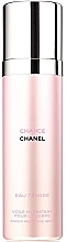 Düfte, Parfümerie und Kosmetik Chanel Chance Eau Tendre - Parfümiertes Körperspray