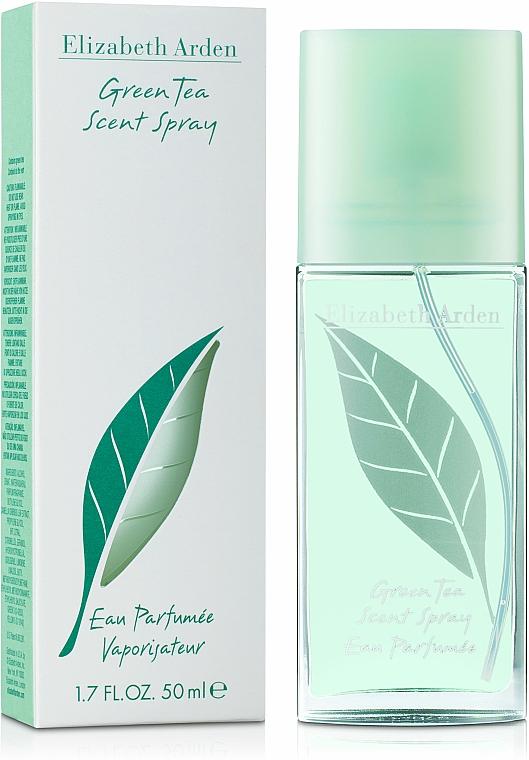 Elizabeth Arden Green Tea - Eau de Parfum