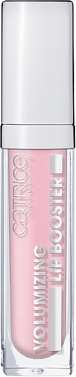 Lipgloss für mehr Volumen - Catrice Volumizing Lip Booster