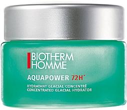 Düfte, Parfümerie und Kosmetik Feuchtigkeitsspendendes Gesichtsgel - Biotherm Homme Aquapower 72h Gel Cream